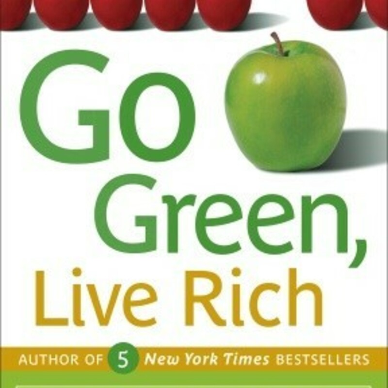 Go Green Live Rich