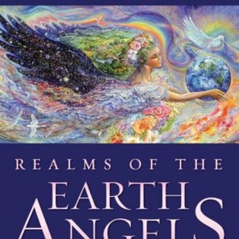 Realms Of The Earth Angel
