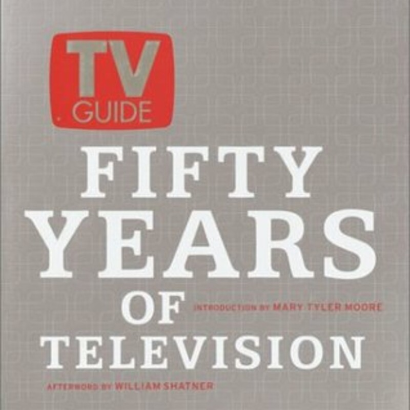 Fifty Years Of Television