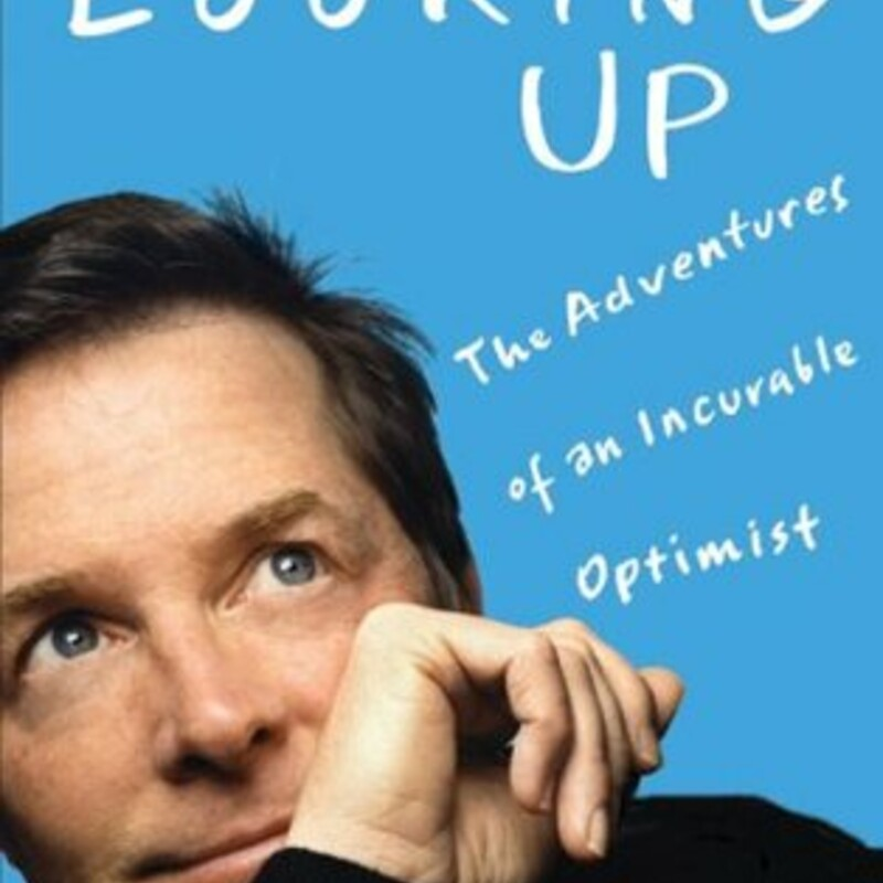 Audio CD's  Always Looking Up: The Adventures of an Incurable Optimist by Michael J. Fox  There are many words to describe Michael J. Fox: Actor. Husband. Father. Activist. But readers of Always Looking Up will soon add another to the list: Optimist. Michael writes about the hard-won perspective that helped him see challenges as opportunities. Instead of building walls around himself, he developed a personal policy of engagement and discovery: an emotional, psychological, intellectual, and spiritual outlook that has served him throughout his struggle with Parkinson's disease. Michael's exit from a very demanding, very public arena offered him the time-and the inspiration-to open up new doors leading to unexpected places. One door even led him to the center of his own family, the greatest destination of all. The last ten years, which is really the stuff of this book, began with such a loss: my retirement from Spin City. I found myself struggling with a strange new dynamic: the shifting of public and private personas. I had been Mike the actor, then Mike the actor with PD. Now was I just Mike with PD Parkinson's had consumed my career and, in a sense, had become my career. But where did all of this leave Me? I had to build a new life when I was already pretty happy with the old one. .  Always Looking Up is a memoir of this last decade, told through the critical themes of Michael's life: work, politics, faith, and family. The book is a journey of self-discovery and reinvention, and a testament to the consolations that protect him from the ravages of Parkinson's.  With the humor and wit that captivated fans of his first book, Lucky Man, Michael describes how he became a happier, more satisfied person by recognizing the gifts of everyday life.