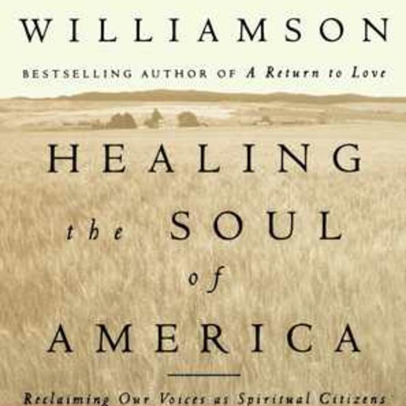 Healing The Soul Of Ameri