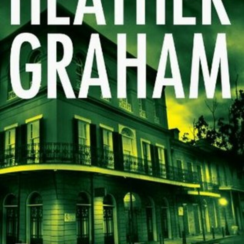 Audio CD's  Phantom Evil (Krewe of Hunters #1) by Heather Graham (Goodreads Author)  A secret government unit, a group of renegade paranormal investigators... and a murder no one else can crack.  Though haunted by the recent deaths of two teammates, Jackson Crow knows that the living commit the most heinous crimes.  A police officer utilizing her paranormal intuition, Angela Hawkins already has her hands full of mystery and bloodshed.  But one assignment calls to them too strongly to resist. In a historic mansion in New Orleans's French Quarter, a senator's wife falls to her death. Most think she jumped; some say she was pushed. And yet others believe she was beckoned by the ghostly spirits inhabiting the house — once the site of a serial killer's grisly work.  In this seemingly unsolvable case, only one thing is certain: whether supernatural or all too human, crimes of passion will cast Jackson and Angela into danger of losing their lives... and their immortal souls.