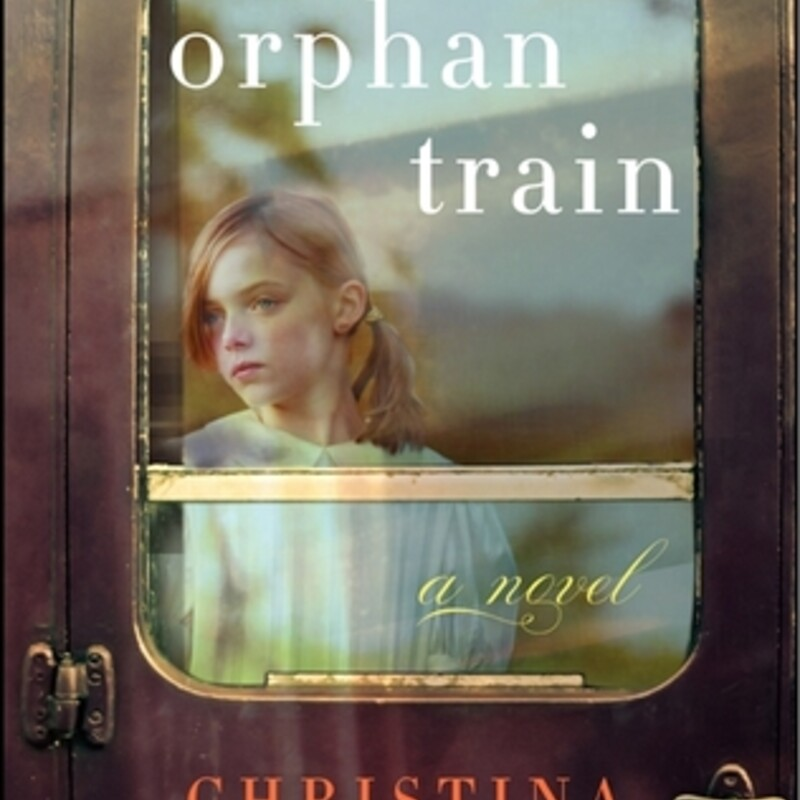 """Audio CD's  Orphan Train by Christina Baker Kline (Goodreads Author)   The author of Bird in Hand and The Way Life Should Be delivers her most ambitious and powerful novel to date: a captivating story of two very different women who build an unexpected friendship: a 91-year-old woman with a hidden past as an orphan-train rider and the teenage girl whose own troubled adolescence leads her to seek answers to questions no one has ever thought to ask.  Nearly eighteen, Molly Ayer knows she has one last chance. Just months from \""""aging out\"""" of the child welfare system, and close to being kicked out of her foster home, a community service position helping an elderly woman clean out her home is the only thing keeping her out of juvie and worse.  Vivian Daly has lived a quiet life on the coast of Maine. But in her attic, hidden in trunks, are vestiges of a turbulent past. As she helps Vivian sort through her possessions and memories, Molly discovers that she and Vivian aren't as different as they seem to be. A young Irish immigrant orphaned in New York City, Vivian was put on a train to the Midwest with hundreds of other children whose destinies would be determined by luck and chance.  The closer Molly grows to Vivian, the more she discovers parallels to her own life. A Penobscot Indian, she, too, is an outsider being raised by strangers, and she, too, has unanswered questions about the past. As her emotional barriers begin to crumble, Molly discovers that she has the power to help Vivian find answers to mysteries that have haunted her for her entire life - answers that will ultimately free them both.  Rich in detail and epic in scope, Orphan Train is a powerful novel of upheaval and resilience, of second chances, of unexpected friendship, and of the secrets we carry that keep us from finding out who we are."""