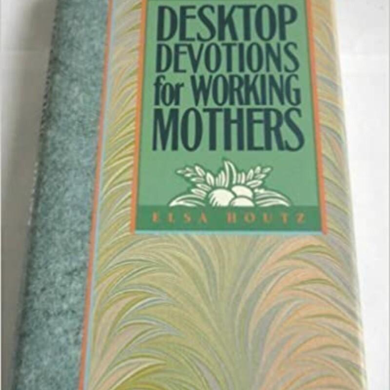 DesktopDevotions For Work