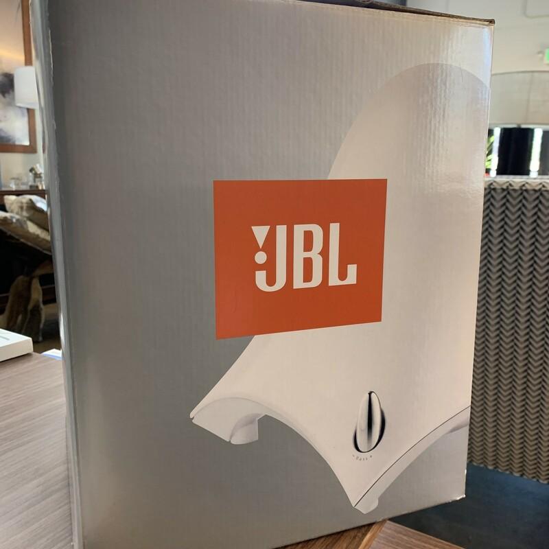 JBL Creature II Speakers