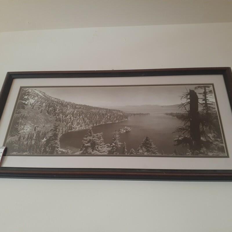 1890ish Emerald Bay Photo