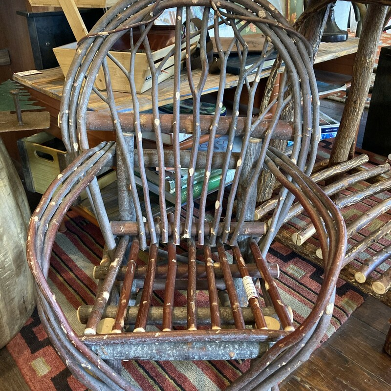 Willow Childs Chair, Size: 28Hx20Wx15D