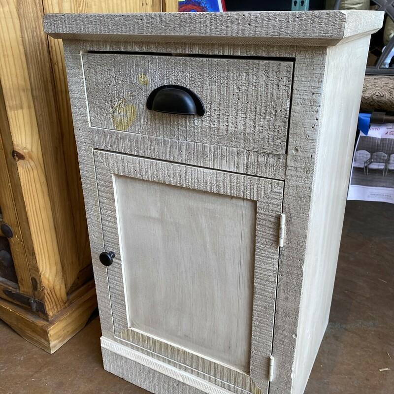 1 Drawer/1 Door