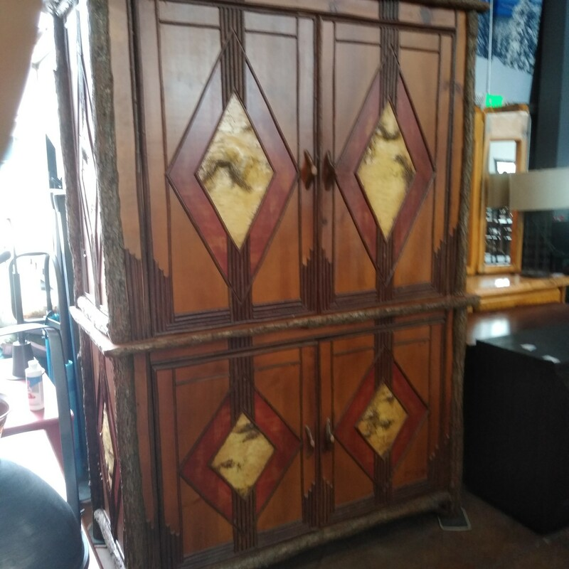 Great Room Cabinet