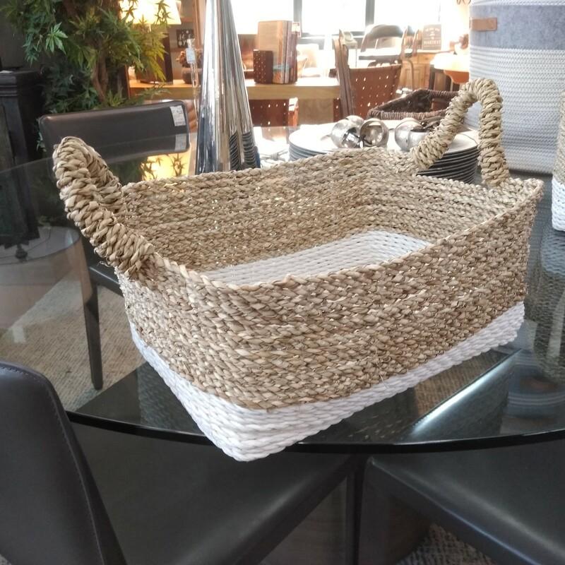 Woven Storaga Basket