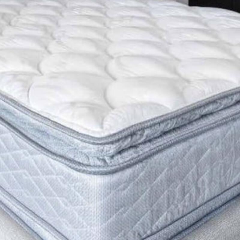 Luxury Pillow Top
