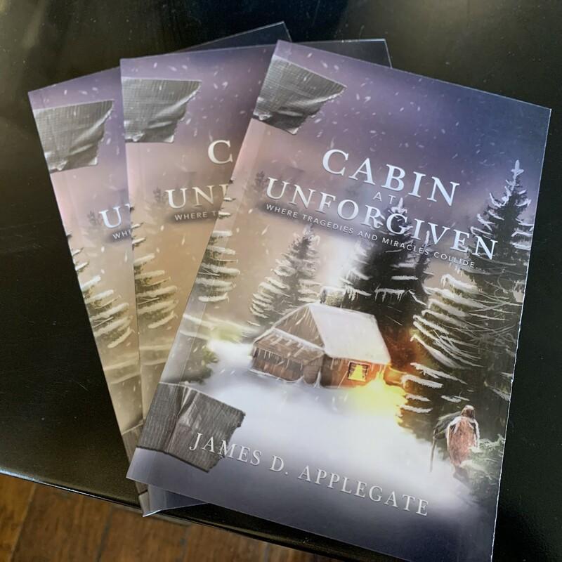 Cabin At Unforgiven