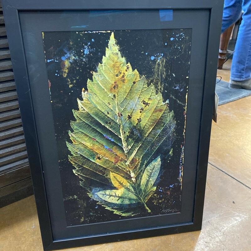 Leaf Glicees