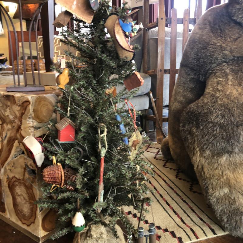 Tree W/ornaments