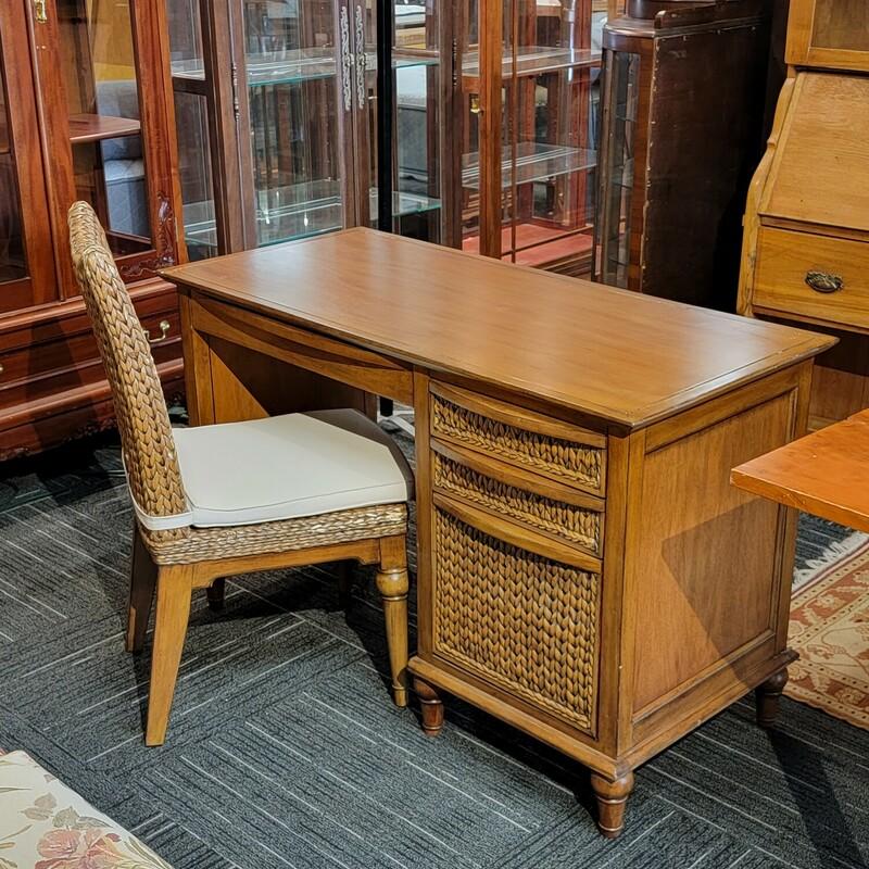 Modern Desk  & Chair