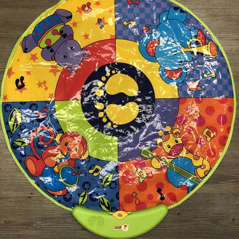 Jolly Jumper-PlayMat