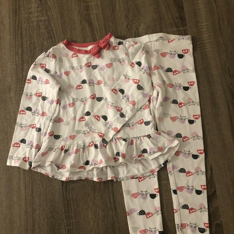 Gymboree 2pcs Clothing