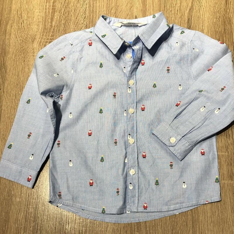 H&M Shirt LS