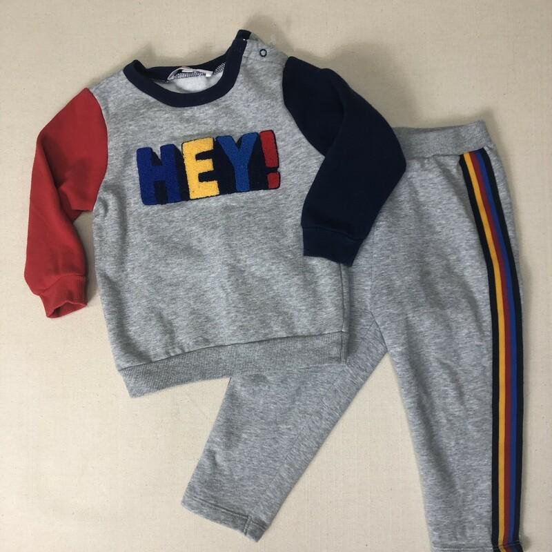 Monkey Bars  Sweatshirt