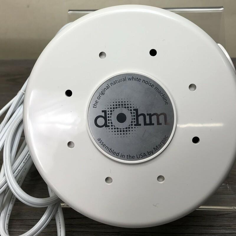 Dohm Noise Machine