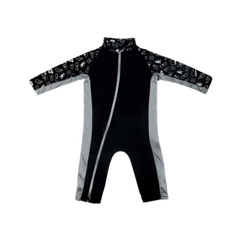 Stonz Sun Suit - Print