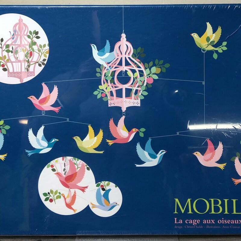 Djeco Mobile