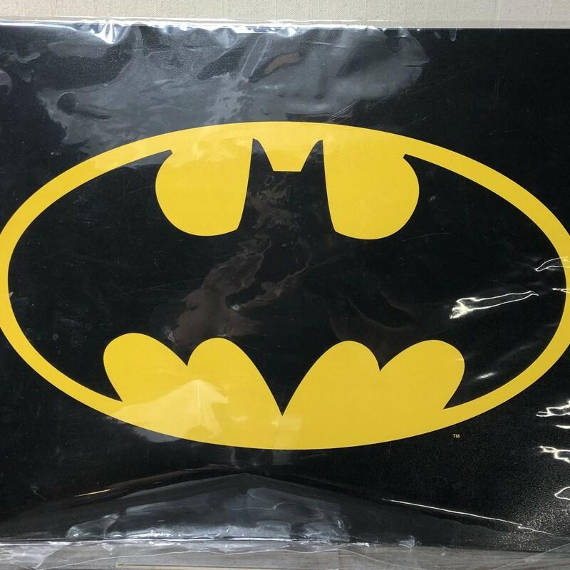 Batman Metal  Logo