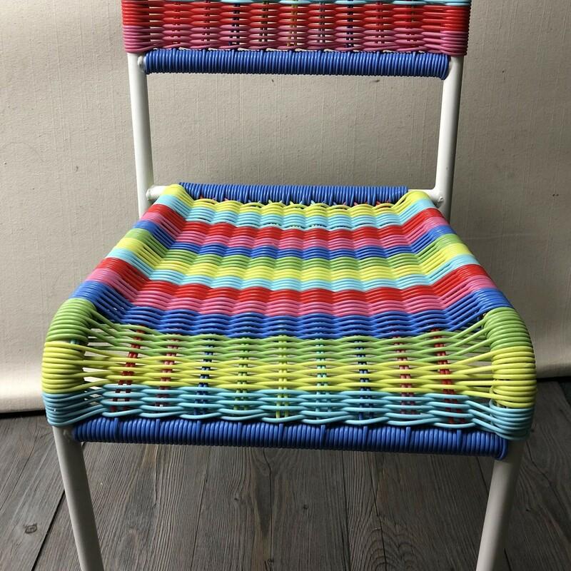 Fargglad Kids Chair