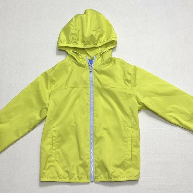 Uniqlo Pocketable Jacket
