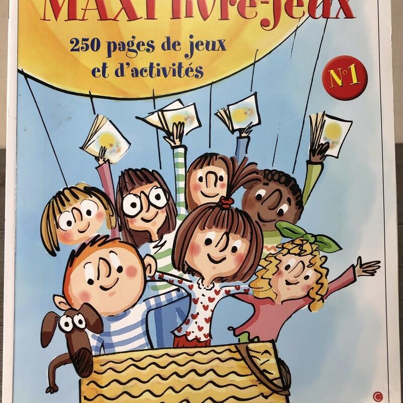 Max Et Lili Maxi Livrwe-j