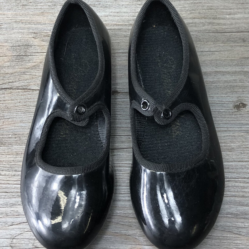 Tap Shoes Without Lace