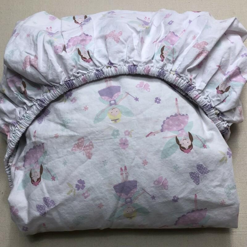 Carmen Single Bedsheet