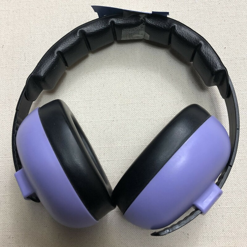 Banz Head Phones