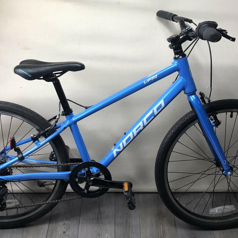 Norco VFR Bike