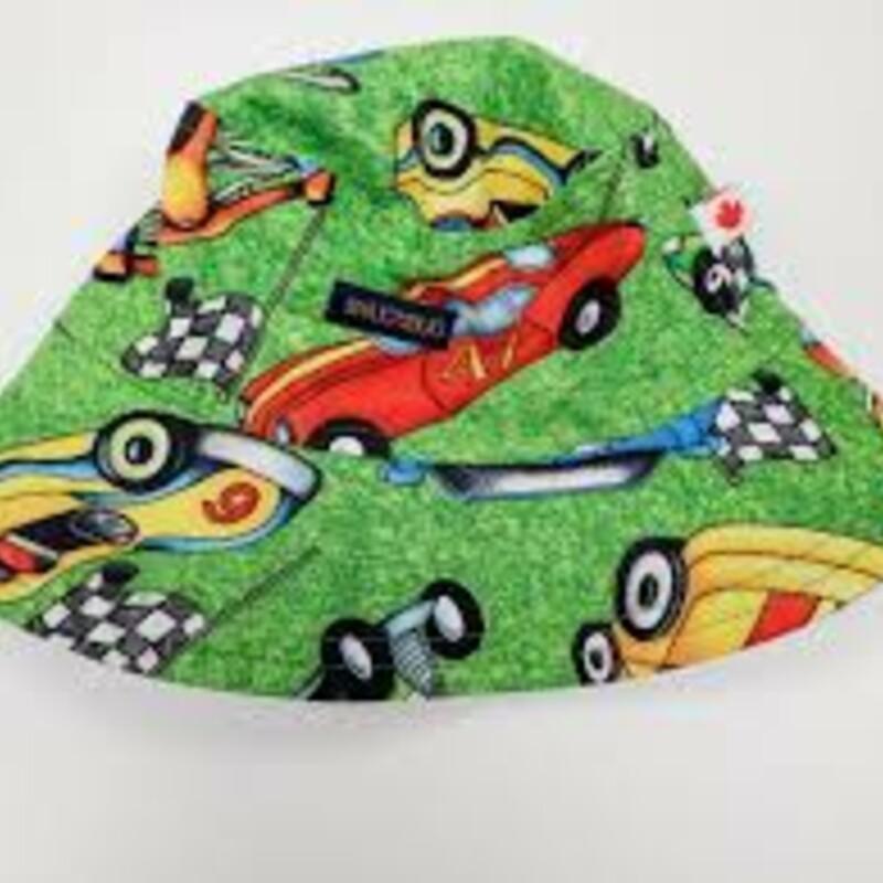 Speedster Sun Hat