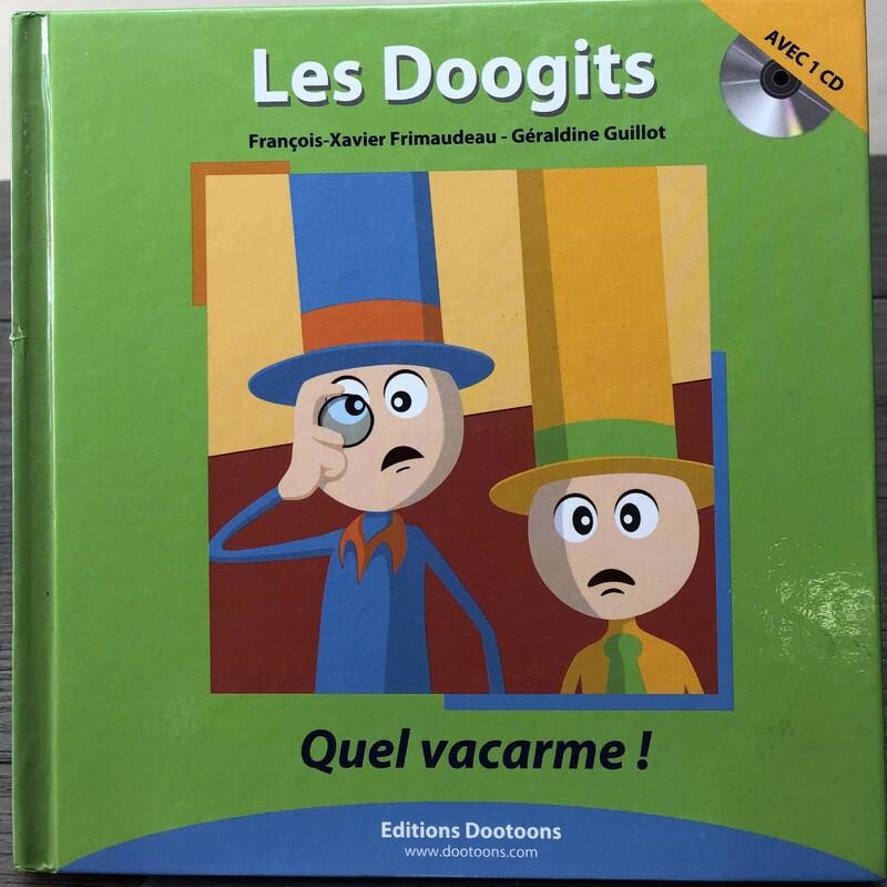 Les Doogits