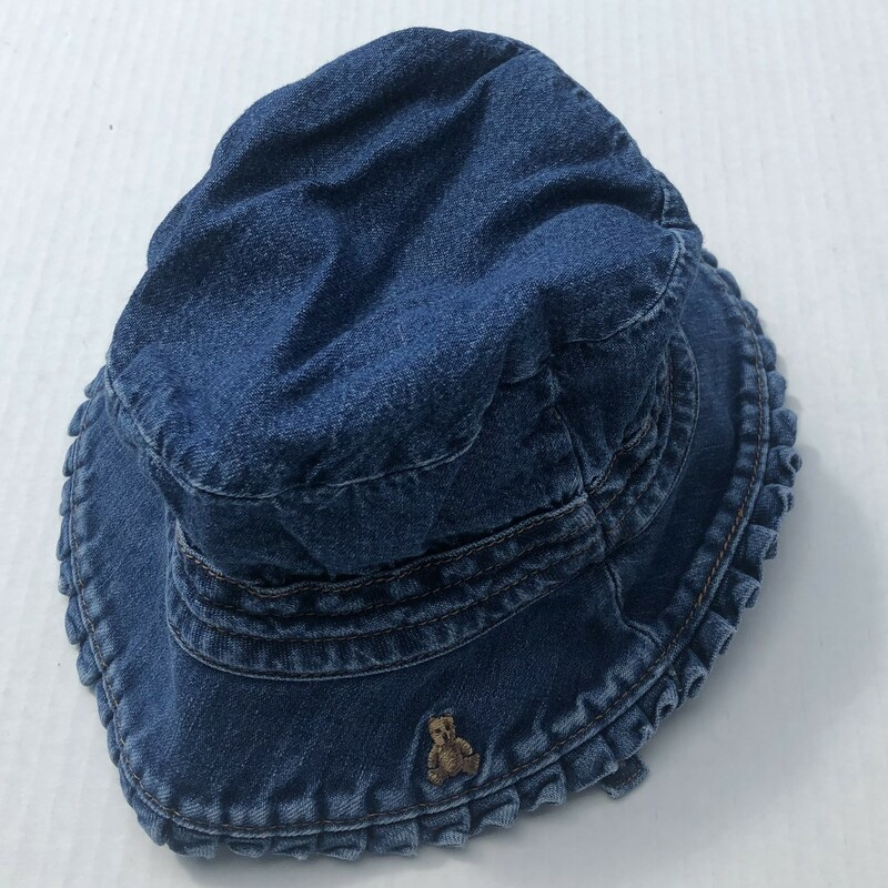 Gap Denim  Bucket Hats