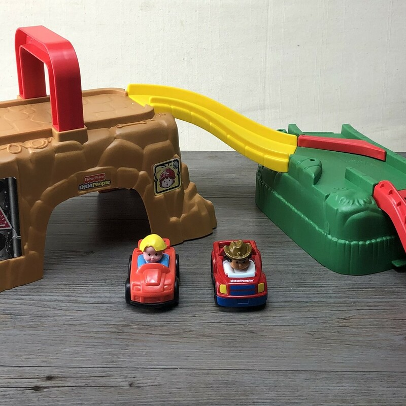 Fisher Price Little Peopl