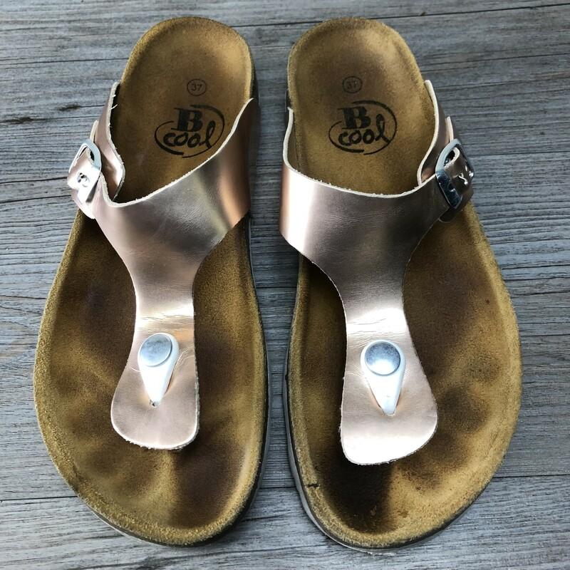 B Cool Flip Flop Sandals