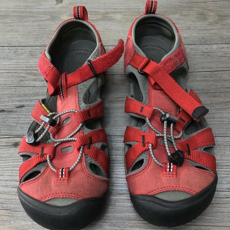 Keens Sandals