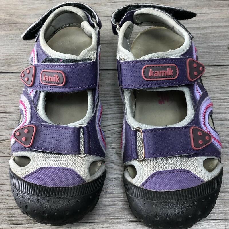 Kamik Sandals