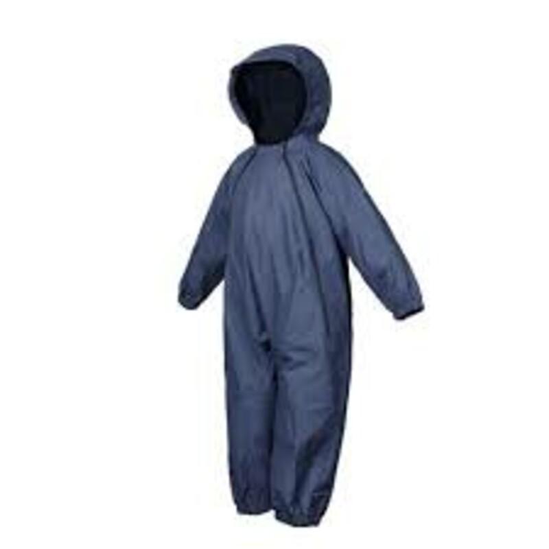 Splashy Rain Suit