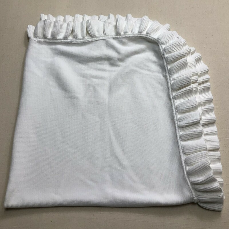 A Soft Idea Baby Blanket