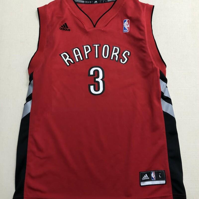 Adidas Raptors Jersey