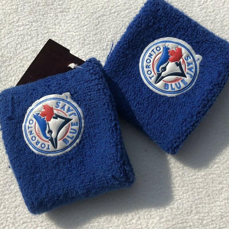 Toronto Blue Jays Wristba