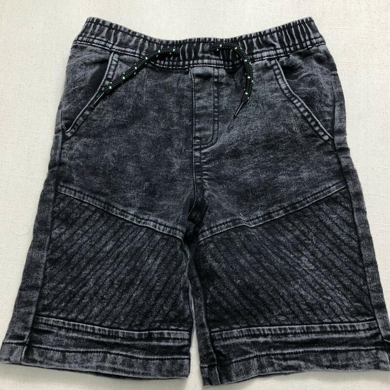 Mini Pop Kids Shorts