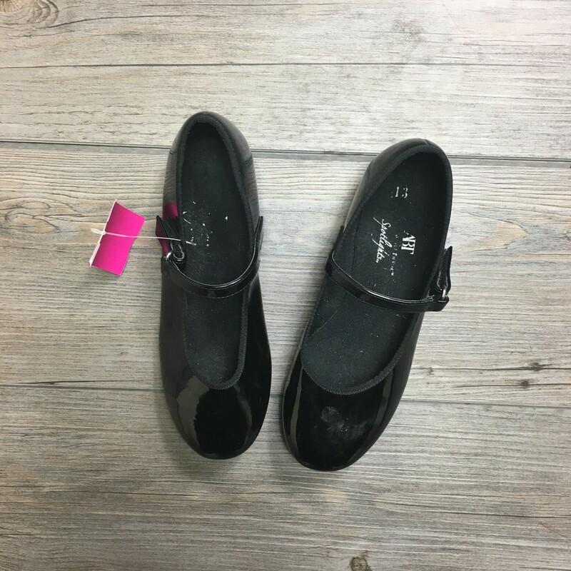ABT Tap Shoes
