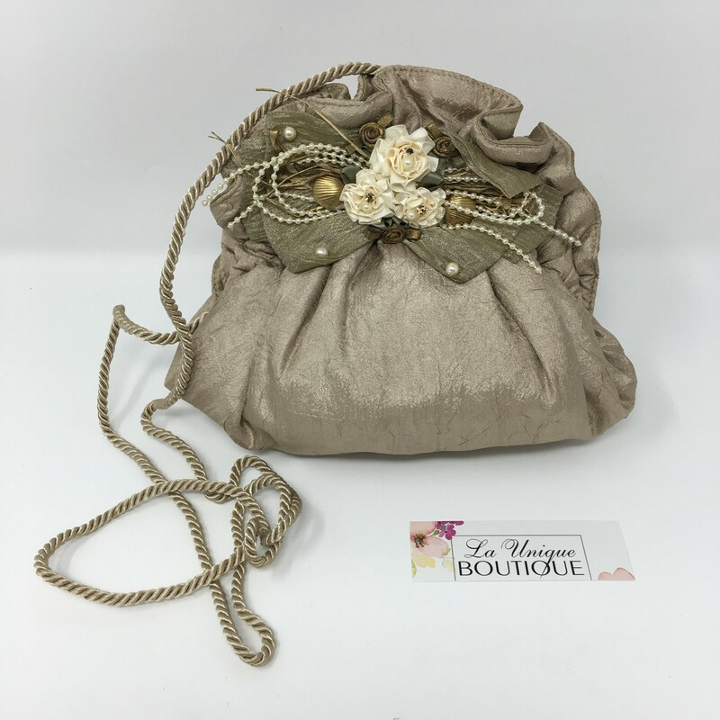 116-038a Letty, Beige, Size: One Size