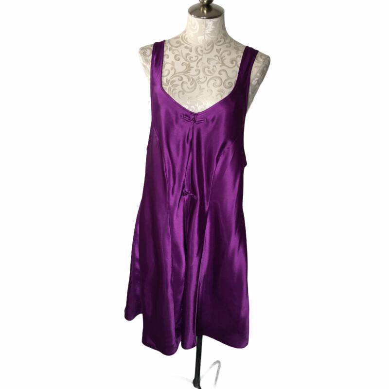 Gloria Vanderbilt Silk Sl