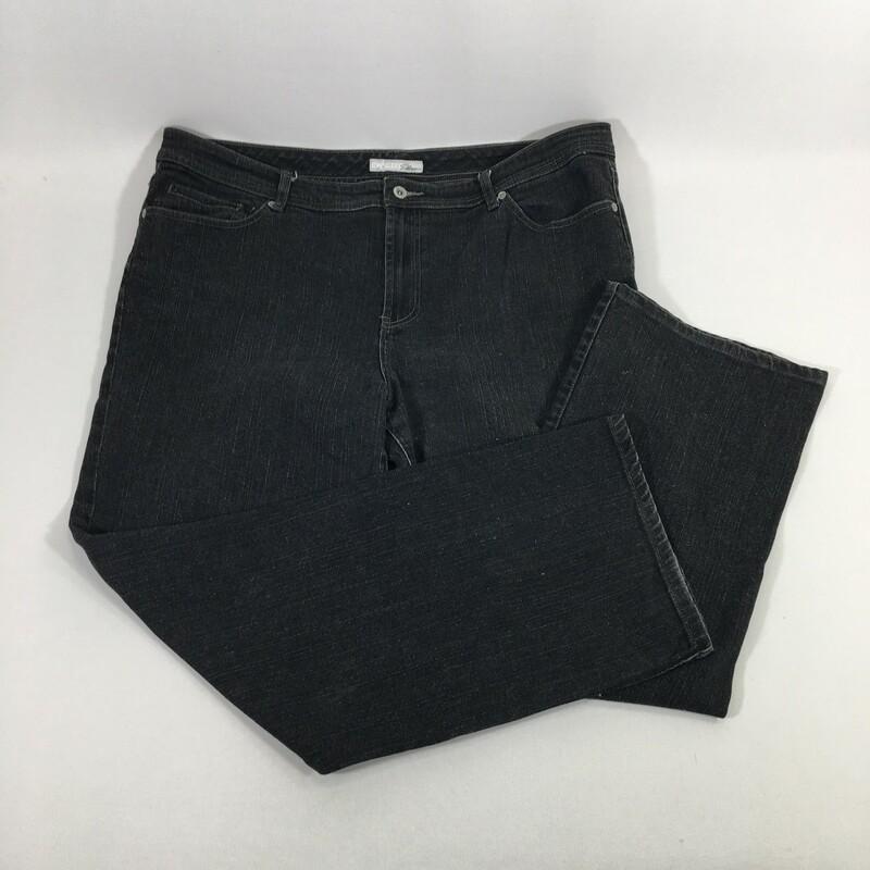Chicos Platinum Jeans
